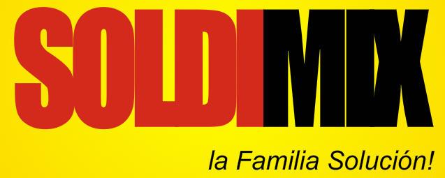 DISTRIBUIDOR DE SOLDIMIX EN EL PERÚ
