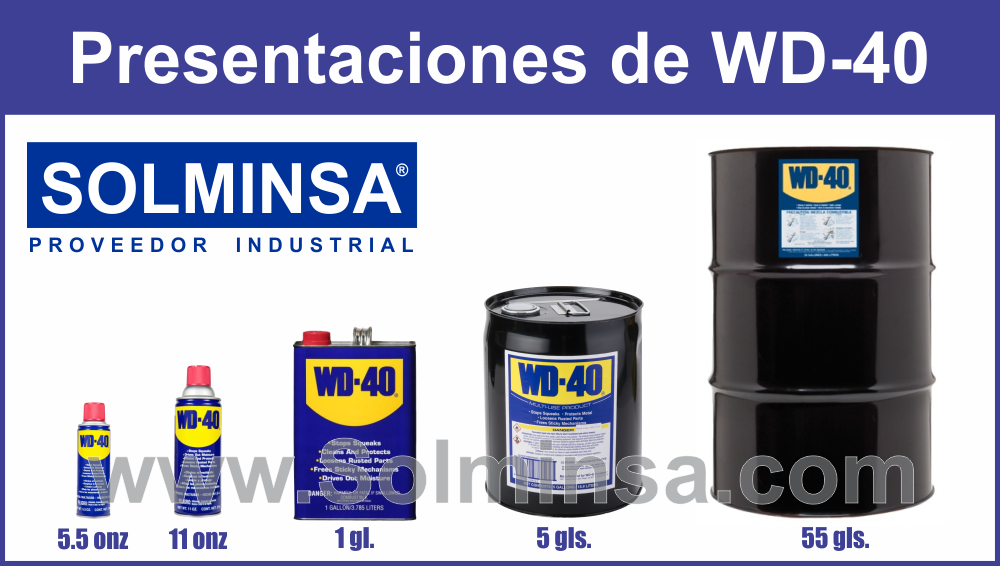 Distribuidor De Wd 40 En El Per Importador